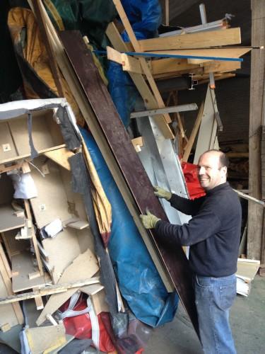peter buggenhout atelier
