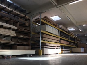 depot atelier